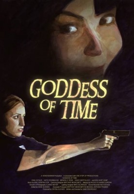 Goddess of Time