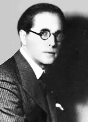 Gonzalo Roig joven